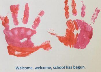 Time to start preschool?